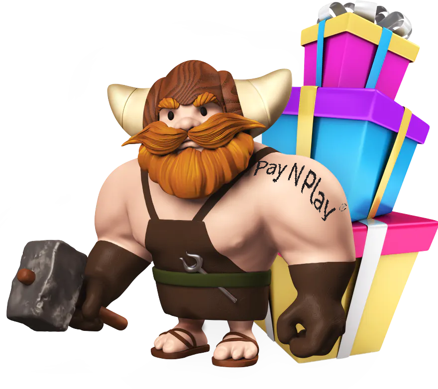 viking loyalty banner